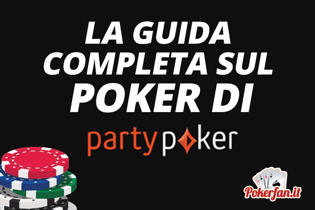 Recensione Poker Party Poker