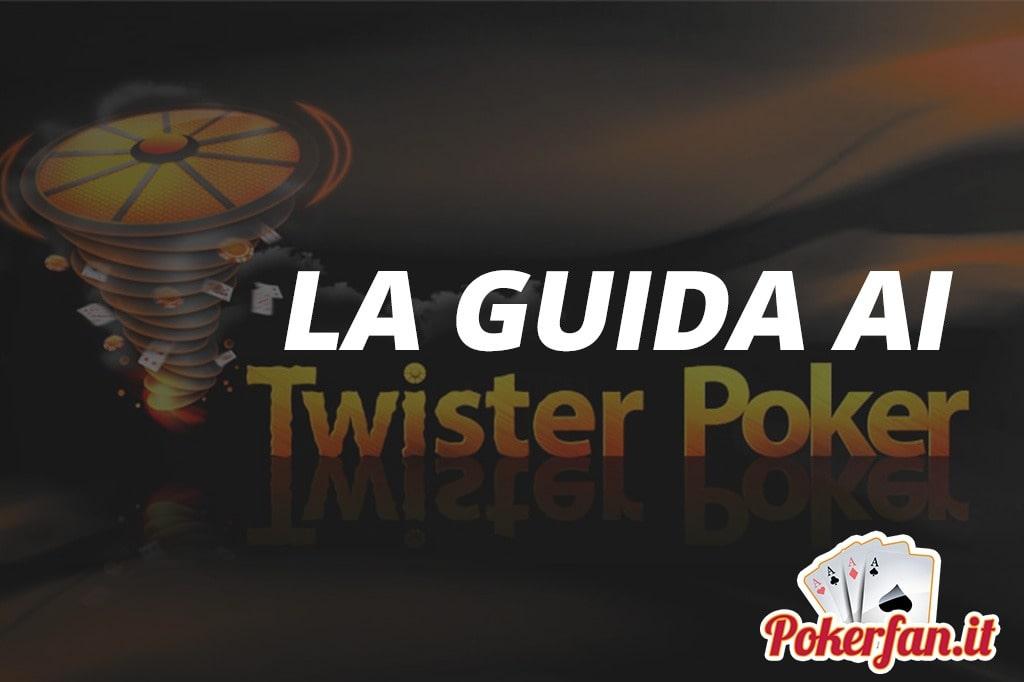 Foto Twister Poker principale