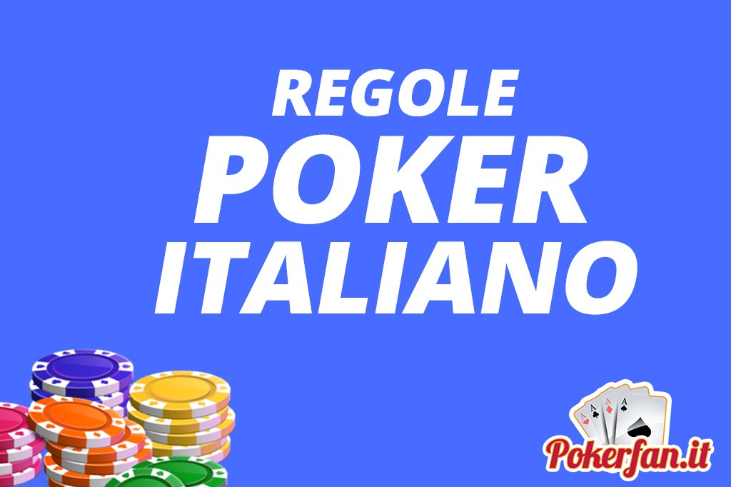 Foto Regole Poker Italiano