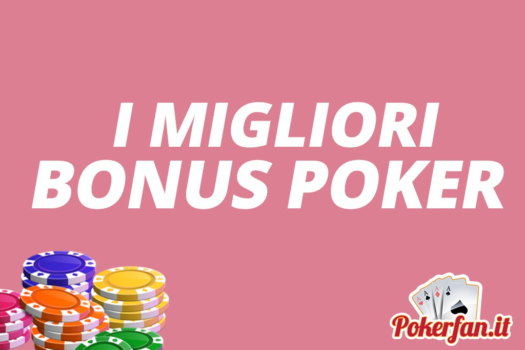 foto codici bonus poker